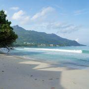 Es wollte Kinder retten! Deutsches Ehepaar ertrinkt auf Seychellen (Foto)