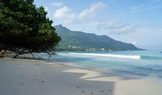 Die Seychellen locken jeden Jahr Millionen Urlauber. (Foto)