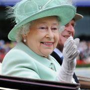 Winnie Puuh gratuliert der Queen zum Geburtstag (Foto)
