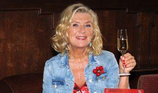 Jutta Speidel. (Foto)