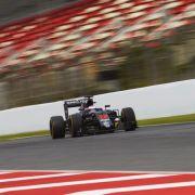 Hamilton gewinnt - Nico Rosberg nur Siebter (Foto)