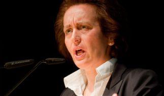 Beatrix von Storch isst gern Döner. (Foto)