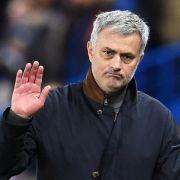 Mourinho geht zu Manchester United (Foto)