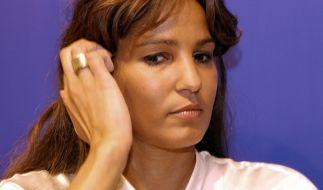 Nadja Abd el Farrag kämpft offenbar gegen Schulden. (Foto)