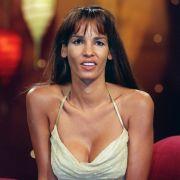 Als Nachfolgerin von Verona Feldbusch, heute Pooth, moderierte Naddel die Erotik-Sendung