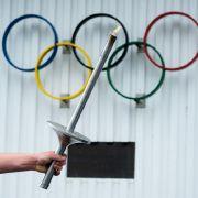 Mindestens 23 Olympia-Sportler unter Dopingverdacht (Foto)