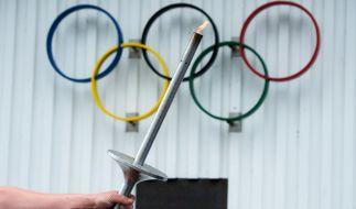 Vor den Olympischen Spielen 2016 in Brasilien droht ein neuer Doping-Skandal. (Foto)