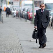 Edathy will sich in Deutschland verpartnern (Foto)