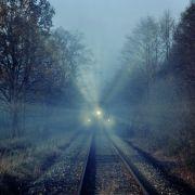 91-Jährige wird von Zug überrollt - und überlebt (Foto)