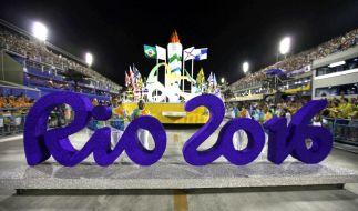 Sollten die Olympischen Spiele in Rio de Janeiro aufgrund der Zika-Epidemie verschoben oder gar abgesagt werden? (Foto)