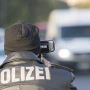 CDU fordert: Führerscheinentzug für Todesraser (Foto)
