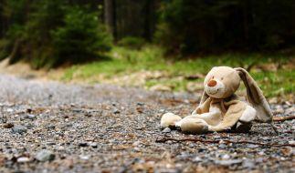Ein 7-jähriger Junge wurde von seinen Eltern im Wald ausgesetzt und ist nun verschwunden. (Symbolbild) (Foto)