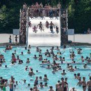 So wird der Sommer in Deutschland - das sagt der Hundertjährige Kalender (Foto)