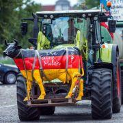 Milchbauern sollen mindestens 100 Millionen Euro Soforthilfe erhalten (Foto)