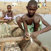 Mehr als 45 Millionen Menschen weltweit versklavt (Foto)