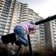 Jedes 7. Kind in Deutschland ist arm! (Foto)