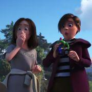 Neue Maßstäbe! Zeigt Disney erstmals ein lesbisches Pärchen? (Foto)