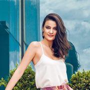 Miss Türkei wegen Erdogan-Beleidigung verurteilt (Foto)