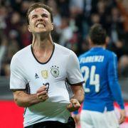 Wegen Reus: Mario Götze blamiert sich bei Twitter (Foto)