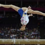 Vierte trotz Halsschmerzen: Kim Bui eröffnet Konkurrenzkampf für Rio (Foto)