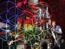 Coldplay starten ihre Welttournee in Deutschland! (Foto)