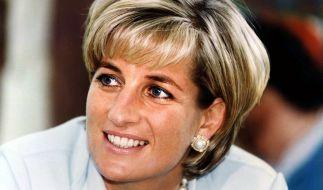 Auch Jahre nach ihrem Tod bleibt Prinzessin Diana eine Stilikone. (Foto)
