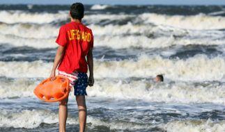 Der College-Schwimmer Jack Jakubek ist bei einem Rettungsschwimmer-Kurs gestorben. (Symbolbild) (Foto)