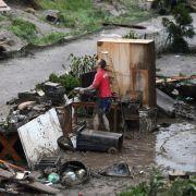 Todes-Flut in Bayern! 4 Menschen sterben bei Unwetter-Drama (Foto)