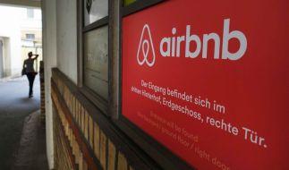 In Zukunft können sich auch Nachbarn bei Airbnb über Reisende beschweren. (Foto)