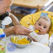 Hirnhautentzündung: Diese Babynahrung ist lebensgefährlich (Foto)