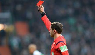 Durch die neuen Regeländerungen hat sich bei den Schiedsrichtern einiges getan. (Foto)