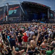 Rock im Park live! Rockfestival in Minden vorzeitig abgebrochen (Foto)