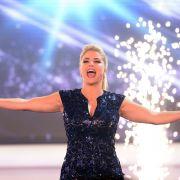 Trotz Bühnen-Kollaps von Reim: So spektakulär war die Egli-Show! (Foto)