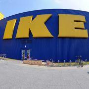 Stromschlaggefahr! Ikea ruft Kühl- und Gefrierschränke zurück (Foto)