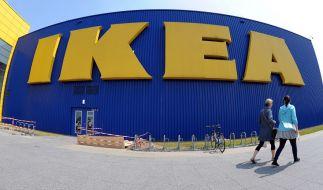 Ikea ruft Kühlschränke zurück. Es besteht Stromschlag-Gefahr. (Foto)