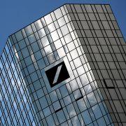 Softwarepanne schockt Deutsche-Bank-Kunden (Foto)
