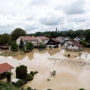 Schock-Prognose! Experten warnen vor Extrem-Wetter (Foto)