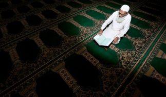 Der Ramadan beginnt am Vorabend des 24. April 2020. (Foto)