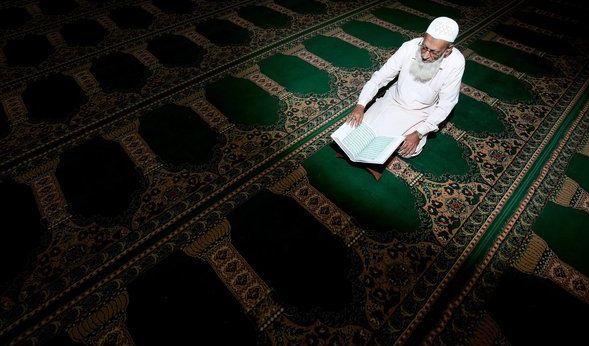 Ramadan 2019 in Deutschland