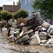 Bei Weilheim: Katastrophenfall aufgehoben (Foto)