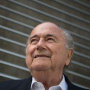 Top-Funktionäre um Blatter bereicherten sich um 79 Millionen (Foto)