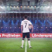 Deutschland gegen den Rest der Welt: Das Prosieben-Länderspiel (Foto)