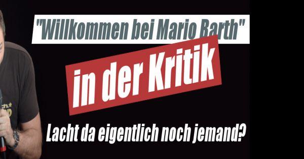 Mario Barth Stream Online