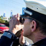 Bei Fahrzeugkontrolle! Frau tötet Polizisten (Foto)