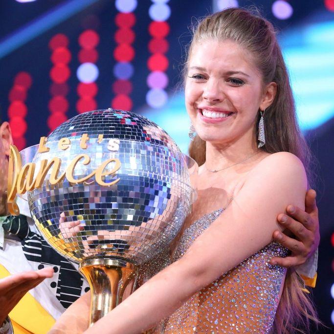Victoria Swarovski: Betrugsvorwürfe gegen Tanz-Siegerin (Foto)