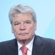 Wer wird sein Nachfolger? Gauck-Abgang ist offiziell (Foto)