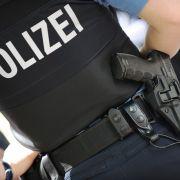 Mann schießt auf Vereinsfeier - mehrere Verletzte (Foto)