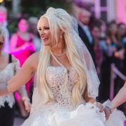 Diese Szenen der Katzenberger-Hochzeit sind streng geheim! (Foto)