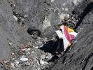 Nach dem Absturz der Germanwings-Maschine hat ein Hinterbliebener die Hausärztin des Copiloten angezeigt. (Foto)