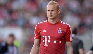 Sebastian Rode wechselt zu Borussia Dortmund. (Foto)